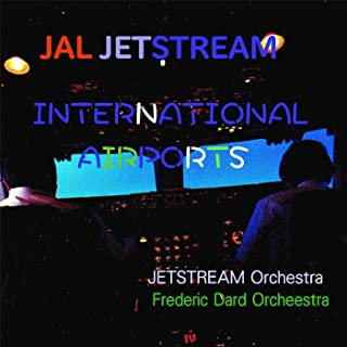 Jaljetstream 「インターナショナル エアポート」