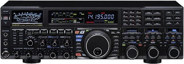Yaesu FT-DX5000MP-Limited HF/50 MHz 200W Transceiver