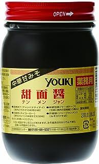 ユウキ 甜面醤 500g