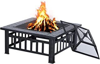 Best premium fire pits Reviews