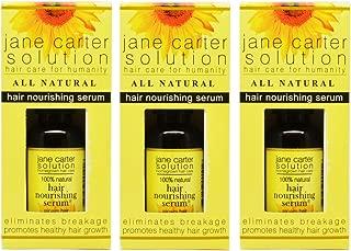 Jane Carter Solution Hair Nourishing Serum 1oz