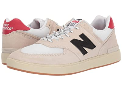 New Balance Numeric Topo Designs x New Balance All Coasts (Tan) Men