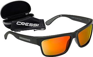 3faf9d3a00 Cressi Ipanema Sunglasses - Gafas de Sol Deportivo Unisex Adulto