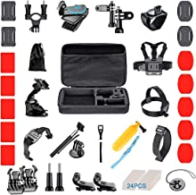 Best gopro accessories pack Reviews