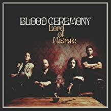 lord of misrule blood ceremony
