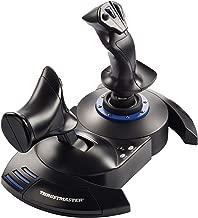 Best joystick thrustmaster hotas 4 pc ps4 Reviews