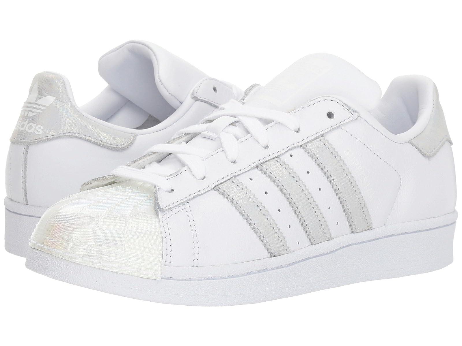 adidas Originals Kids Superstar (Big Kid)Atmospheric grades have affordable shoes