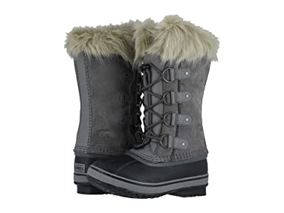 SOREL Kids Joan of Arctic (Little Kid/Big Kid) (Quarry 1) Girls Shoes