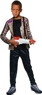Star Wars The Force Awakens Finn Deluxe Child Costume Small