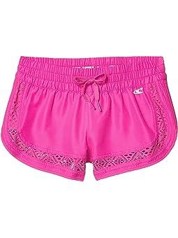 Girls Board Shorts Swimwear + FREE SHIPPING | Clothing | Zappos.com