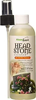 Best gravestone cleaning materials Reviews