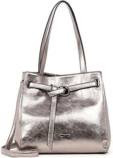 Tamaris Shopper Belinda 30631 femmes sacs à main uni