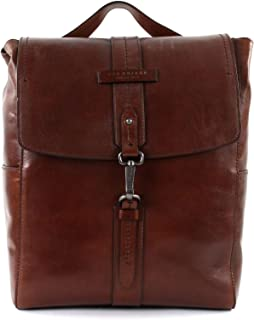 ZAINO THE BRIDGE KALLIO BACKPACK 06321701 1A MARRONE