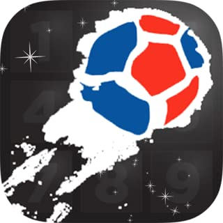 World Football Calendar 2018: Russia - The best app for the World Cup: news, matches, teams, fixtures, live scores