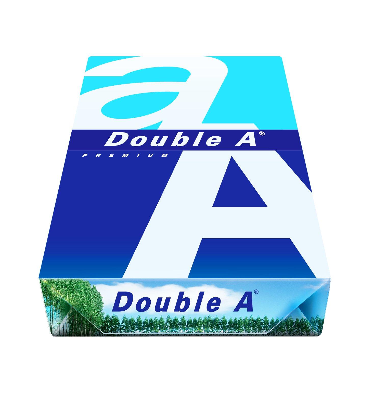 ダブルAコピー用紙(A4 80g)[携帯電話アクセサリー]