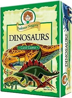 Best dinosaur card game Reviews