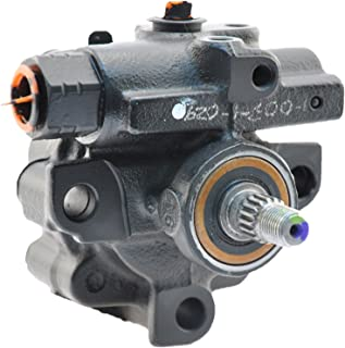 ACDelco 36P0678 Professional Power Steering Pump, Remanufactured