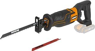 WORX WX500.9 18V (20V MAX) Cordless Reciprocating Saw - Bare Unit