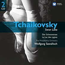Tchaikovsky: Swan Lake Complete Ballet