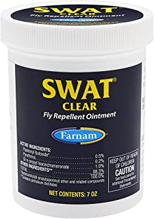 Best gnat away cream horses Reviews