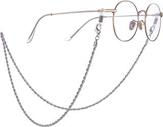 3c981d9121 Amazon.es: TEAMER - Cadenas y cordones / Gafas y accesorios: Ropa