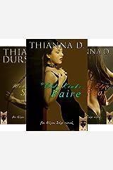 Elan Isle (4 Book Series) Kindle Edition