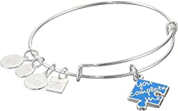 Alex and Ani - Charity By Design You Complete Me Bangle