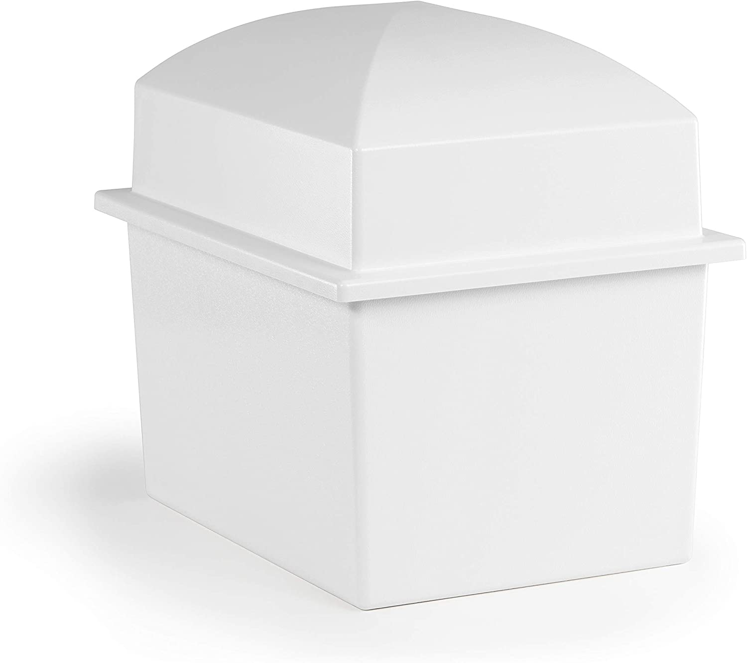 Crowne Vault Companion Urn for Raleigh Mall A Holds Ground Burial In a popularity Two