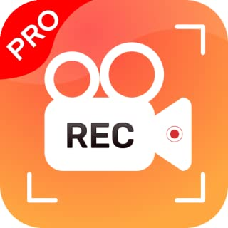 Screen Recorder HD - Recorder Audio and Video Editor - 2020