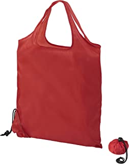 Bullet Scrunchy Shopping Tote Bag