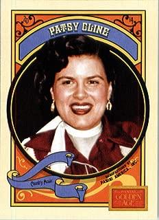 2014 Panini Golden Age Baseball Card #53 Patsy Cline MINT