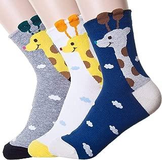 Best cute giraffe socks Reviews