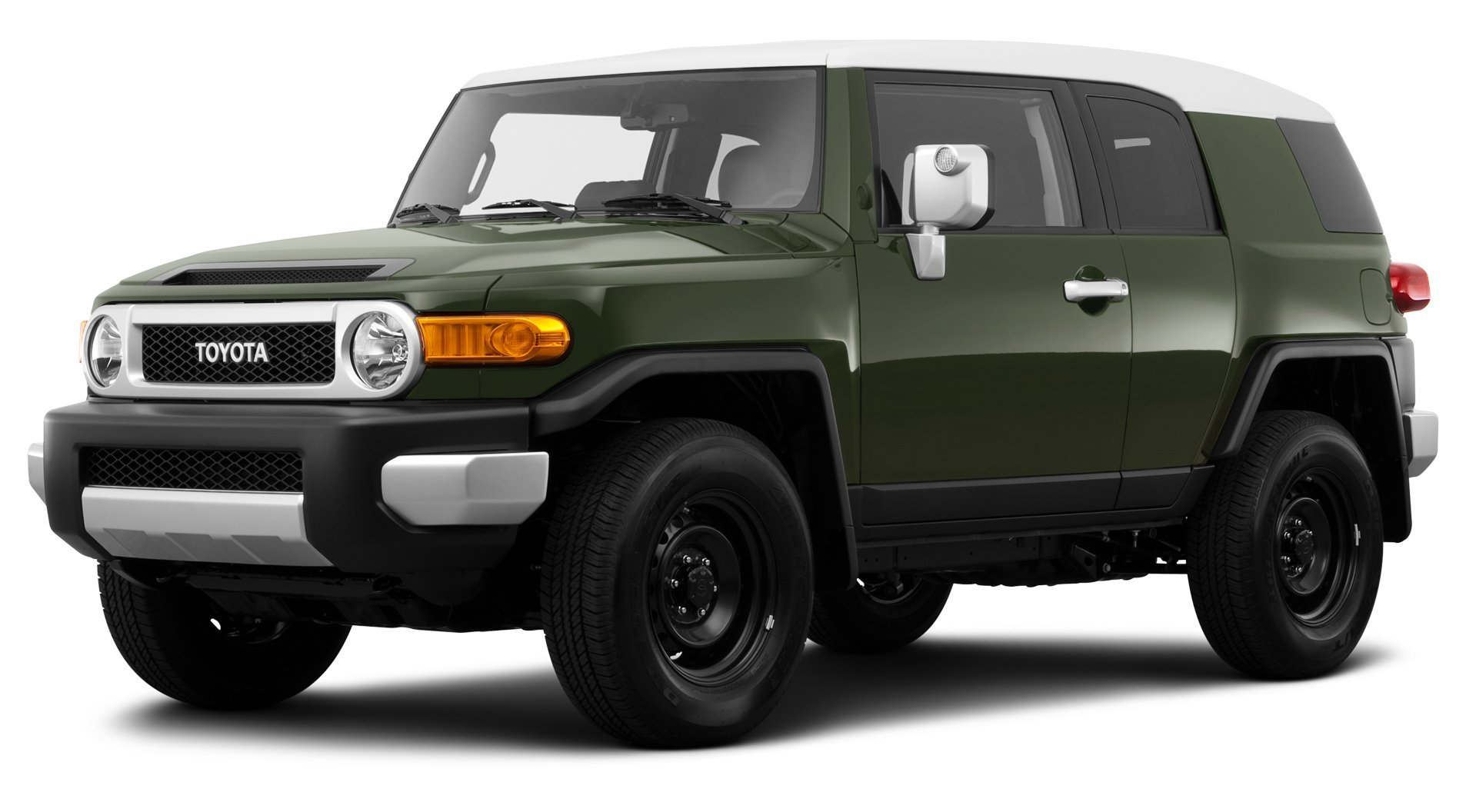 2014 toyota fj cruiser reviews images and specs vehicles. Black Bedroom Furniture Sets. Home Design Ideas