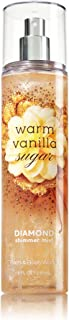 Best warm vanilla sugar diamond shimmer mist Reviews