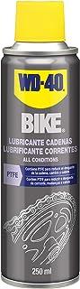 comprar comparacion WD-40 Bike- Lubricante de Cadenas de Bicicleta para Todo Tipo de Condiciones y Ambientes- Spray 250ml
