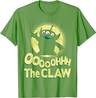 Disney Pixar Toy Story Aliens Shadow The Claw T-Shirt