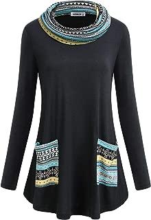 unique beauty tunics