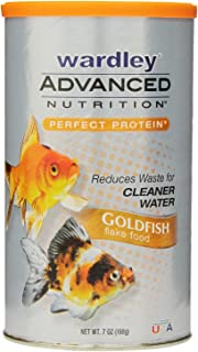 Wardley Fish Food and Accessories