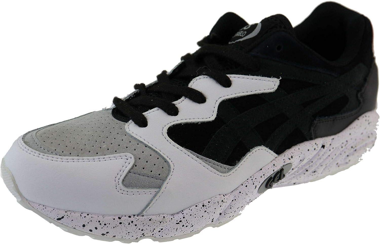 Asics Gel Diablo Feather Black - Sneakers Men