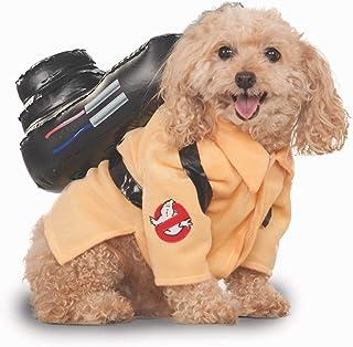 Disfraz Oficial de los Cazafantasmas para Perro Rubie'S