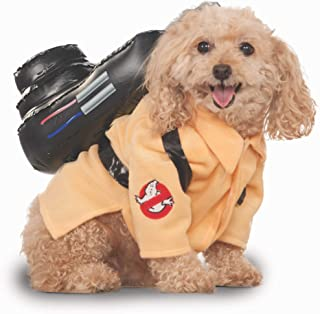 ghostbusters dog costume xxl