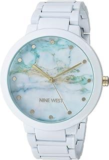 Women's Rubberized Bracelet Watch