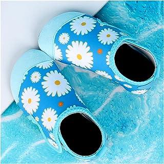 SHENGWEI Strandsokken en schoenen voor dames en heren Wading Brook schoenen antislip sneldrogende rafting-waterparkschoene...