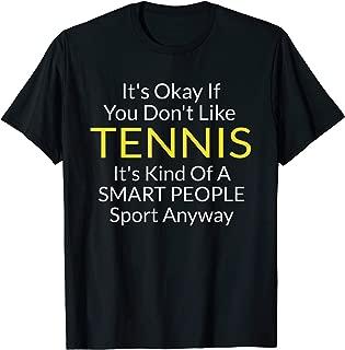 tennis sayings for shirts