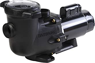 Hayward W3SP3207x10 TriStar Pool Pump, 1 HP Max Rate