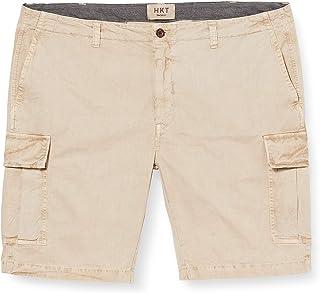 HKT by Hackett Hkt Cargo Shorts Pantalones Cortos para Hombre
