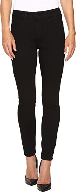 NYDJ - Ami Skinny Leggings in Luxury Touch Denim in Black