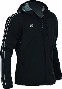 Arena Paddleball Jacket
