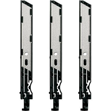 プラス カッター 折らないカッター オランテ 専用替刃 3枚セット 35-245×3