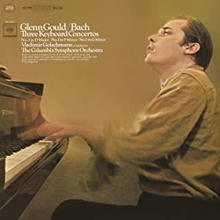 Best bach keyboard concerto 3 Reviews